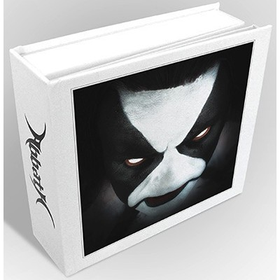 Abbath CD DIGIBOX