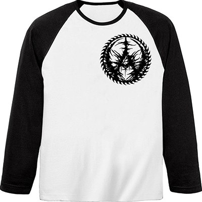 666 Death Metal - LONGSLEEVE
