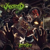 Retrogore CD