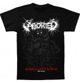 Scriptures of The Dead - TS