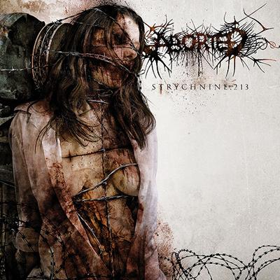 Strychnine.213 CD