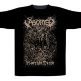 Worship Death - TS