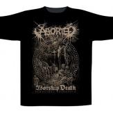 Worship Death - TS