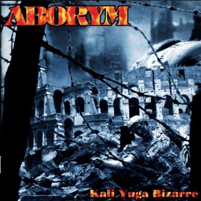 Kali-Yuga Bizarre CD