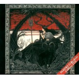 Barathrum: V.I.T.R.I.O.L. CD DIGI