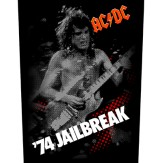 '74 Jailbreak - BACKPATCH
