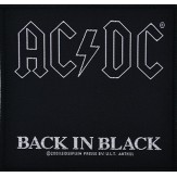 Back in Black - PATCH