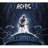 Ballbreaker CD DIGI