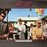 Dirty Deeds Done Dirt Cheap LP