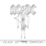 Flick of The Switch CD