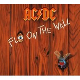 Fly on The Wall CD DIGI