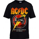 For Those About To Rock 2020 - KID SHIRT