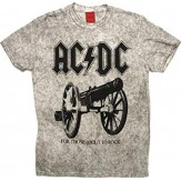 For Those About To Rock [SPECKLE] - TS