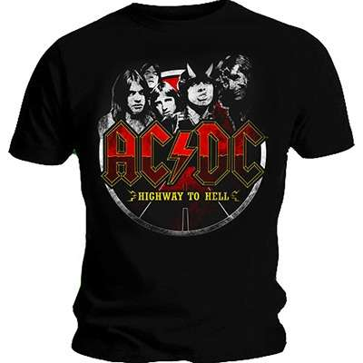 Highway To Hell [ENCIRCLED]- TS
