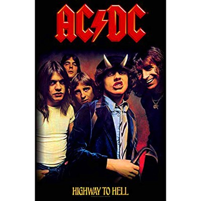 Highway to Hell - FLAG