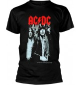 Highway To Hell - TS