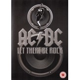 Let There Be Rock DVD