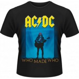 Who Made Who - TS