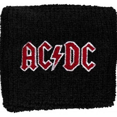 AC/DC logo - WRISTBAND