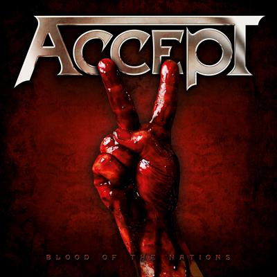 Blood of The Nations CD
