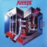 Metal Heart LP