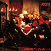 Russian Roulette CD