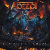The Rise of Chaos CD DIGI