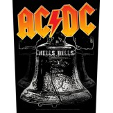 Hells Bells - BACKPATCH