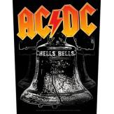 Hells Bells - BACKPATCH