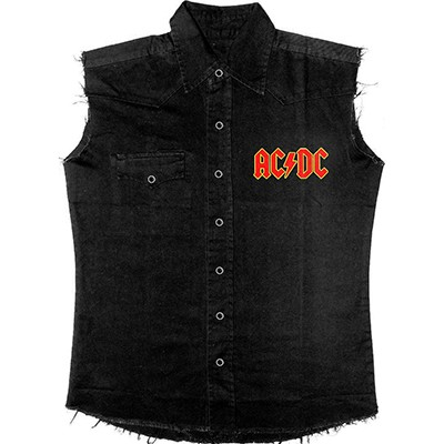High Voltage Rock N' Roll - VEST