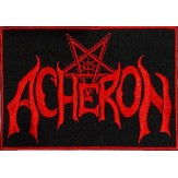 ACHERON logo - PATCH