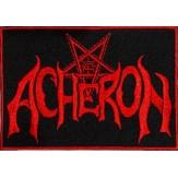 ACHERON logo - PATCH