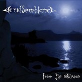 From The Oblivion CD