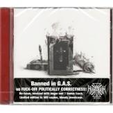 Antitheist CD