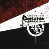 Dictator - A Monument of Glory CD