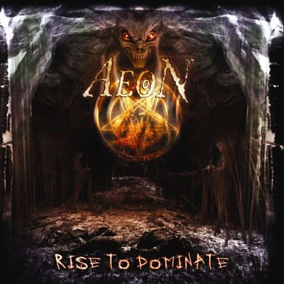 Rise to Dominate CD
