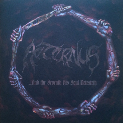 ...and the Seventh His Soul Detesteth DIE-HARD LP