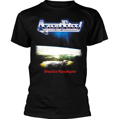 Skeptics Apocalypse - TS