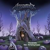 Procreate The Petrifactions CD
