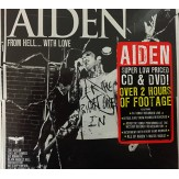 From Hell... With Love CD+DVD DIGI