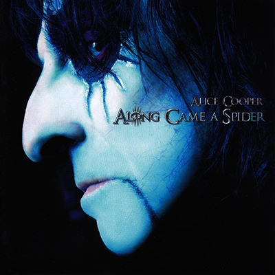 Along Came a Spider CD