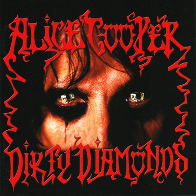 Dirty Diamonds CD