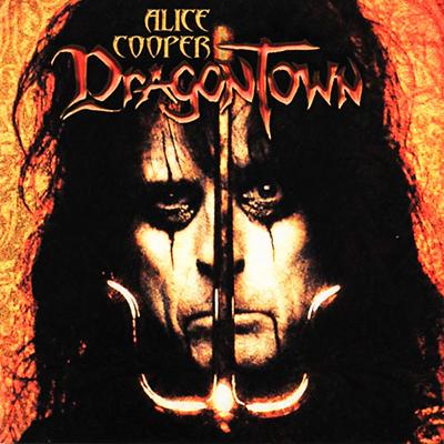 Dragontown CD
