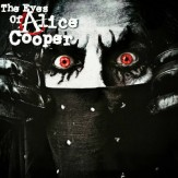 The Eyes of Alice Cooper LP