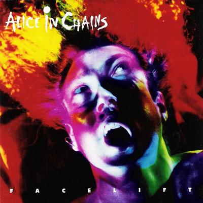 Facelift CD