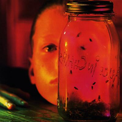 Jar of Flies / Sap 2LP