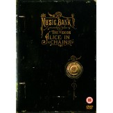 Music Bank - The Videos DVD