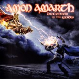 Deceiver of the Gods CD