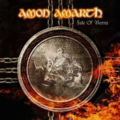 Fate of Norns CD