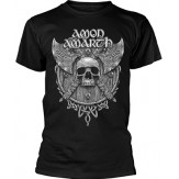 Skull and Axes - TS